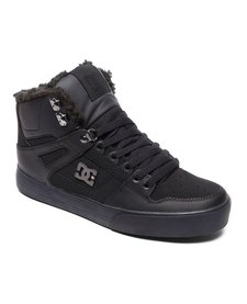 DC Pure High Top WC WNT Mens Shoe
