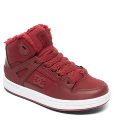 DC Pure High-Top WNT Girls Shoe