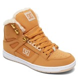 DC DC Pure High Top WNT Womens Shoe