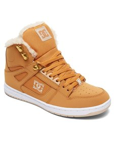 DC Pure High Top WNT Womens Shoe