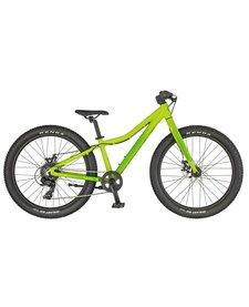 """Scott Roxter 24"""" Junior Bike"""