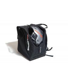 Atomic W Single Ski Bag Padded Heather Grey adj 165-185cms. SnoKart Boot    Helmet Backpack 2e237fdbf4a32
