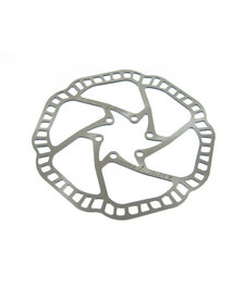 Aztec Stainless Steel disc rotor