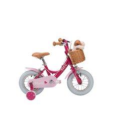 Raleigh Molli 12 Pink Junior Bike