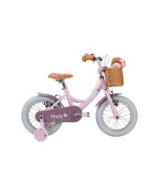 Raleigh Molli 14 Light Purple Junior Bike