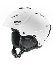 Uvex P1us 2.0 Ski Helmet