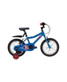 "Raleigh Atom 16"" Junior Bike"