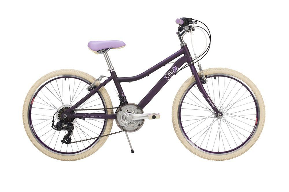 "Raleigh Raleigh Chic 24"" Junior Bike"