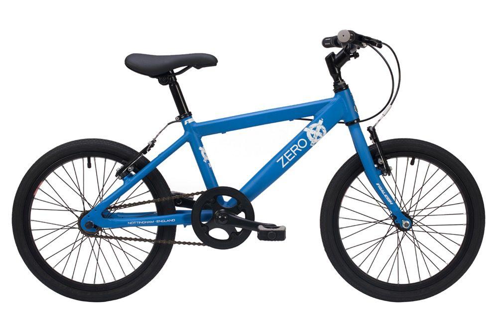 """Raleigh Raleigh Zero 18"""" Junior Bike"""