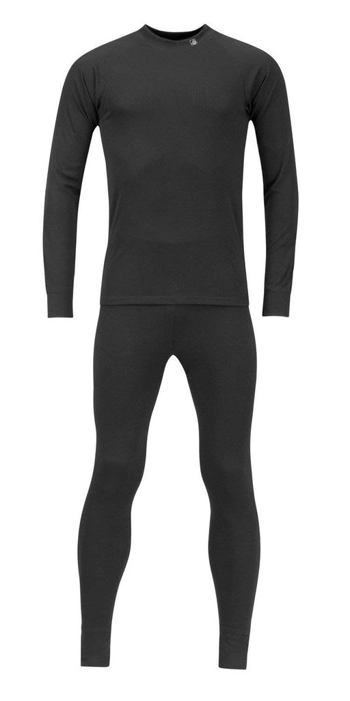 Rucanor Rucanor Kids Thermo Wear Suit