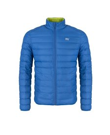 Mac in a Sac Mens Polar reversible Down Jacket