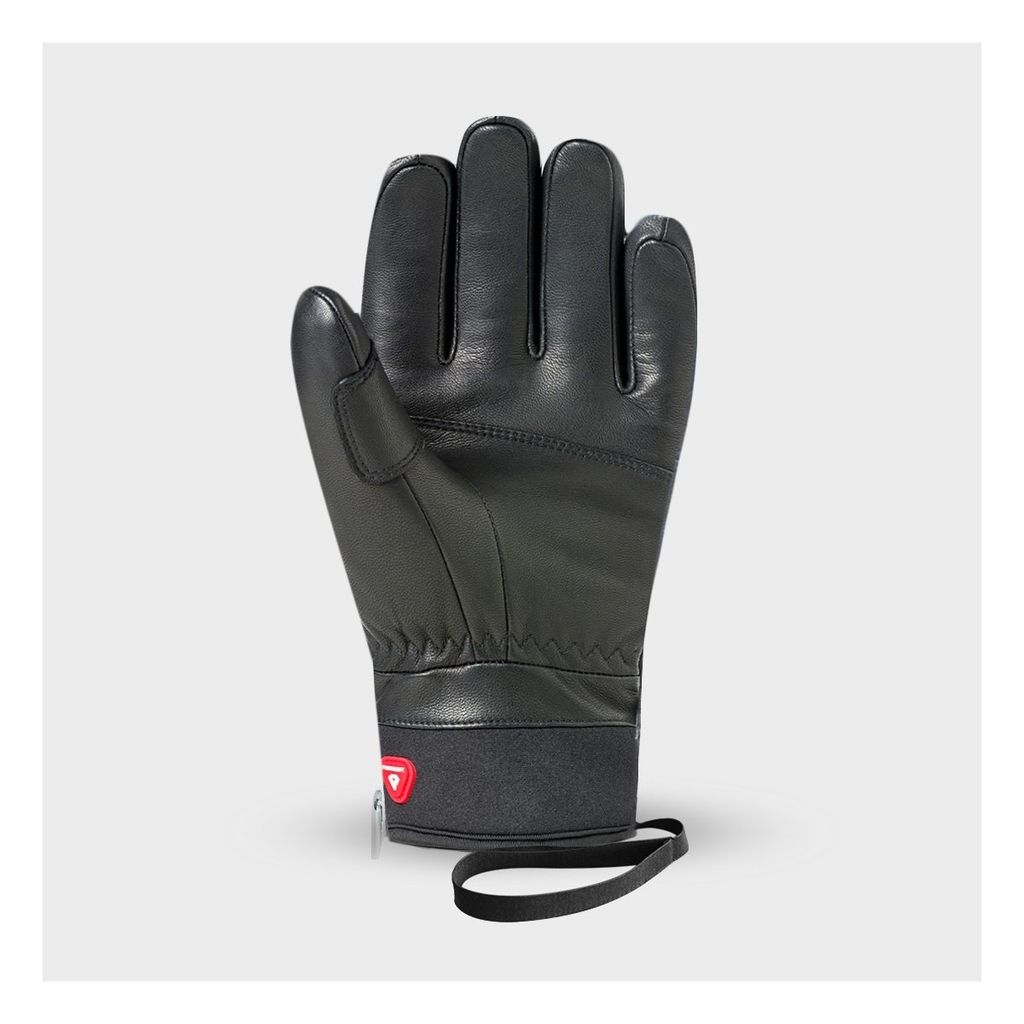 Racer Racer 90 Leather Mens Glove