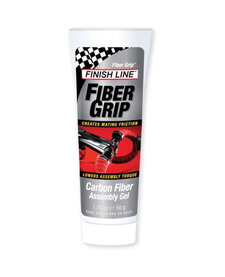 Finish Line Carbon Fiber Grip Gel