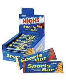 High 5 Sports Performance Bar