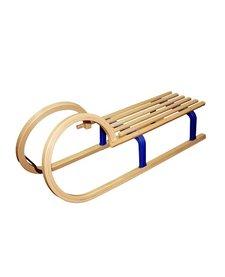 Horn Wood Folding Sledge