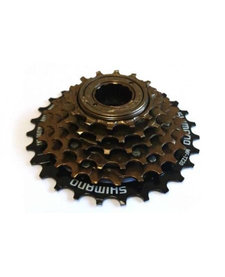SHIMANO 6SP FREEWHEEL – 14/28T