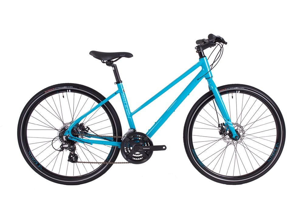 Raleigh Raleigh Strada 2 Open Frame Bike