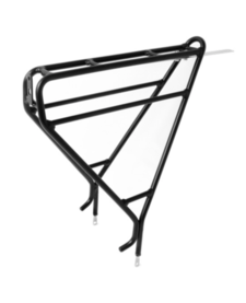 MPart AR2 rear road rack black