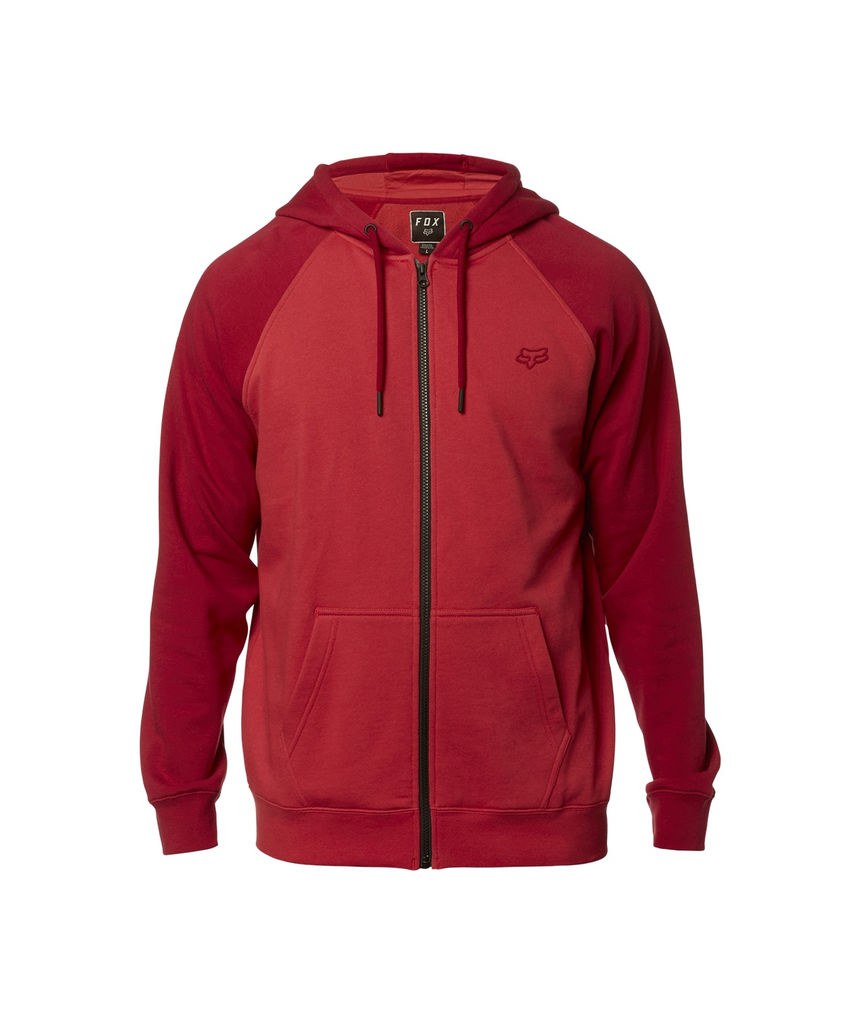 Fox Fox Legacy Zip Fleece