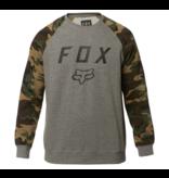 Fox Fox Legacy Crew