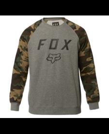 Fox Legacy Crew