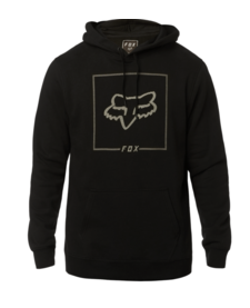 Fox Chapped Pullover Hoody