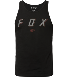 Fox Barred Premium Tank