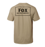 Fox Fox Heater SS Pocket Tee