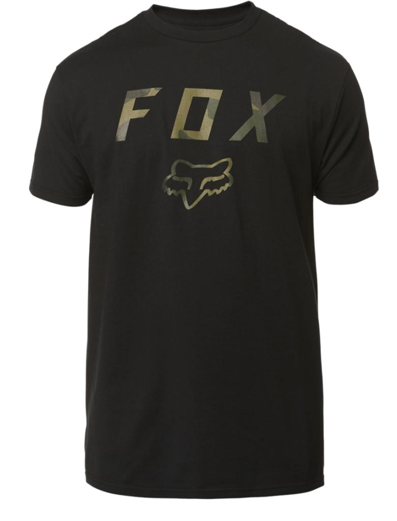 Fox Fox Legacy Moth SS Tee