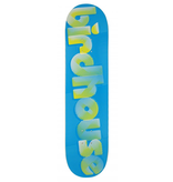 Birdhouse Logo Deck Blur