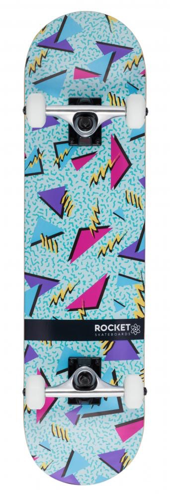 Rocket Rocket Complete Distinct Series