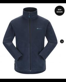 Skogstad Ardalsvatnet Microfleece Jacket