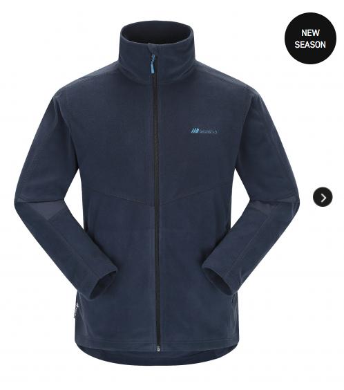 Skogstad Skogstad Ardalsvatnet Microfleece Jacket