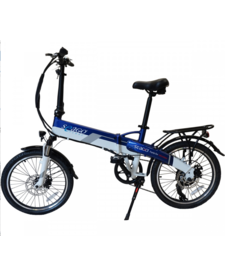 Seago Folding E-Power Bike