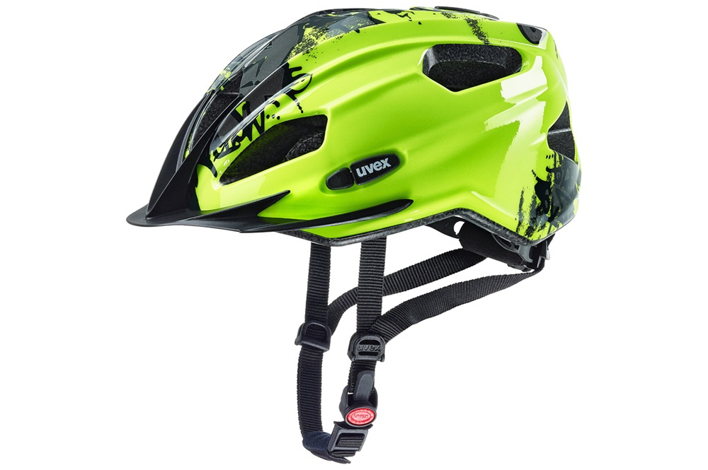 Uvex Uvex Quatro Jnr Helmet