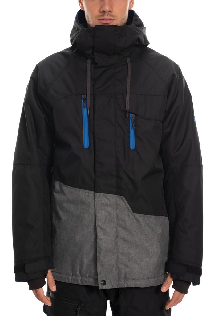 686 686 Geo Insulated Jacket