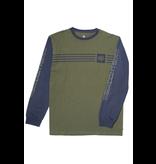 686 686 BMX Stripe L/S T-Shirt