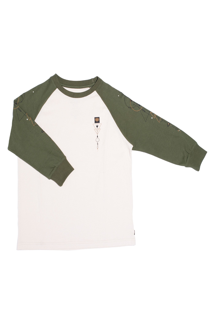 686 686 Charm L/S T-Shirt