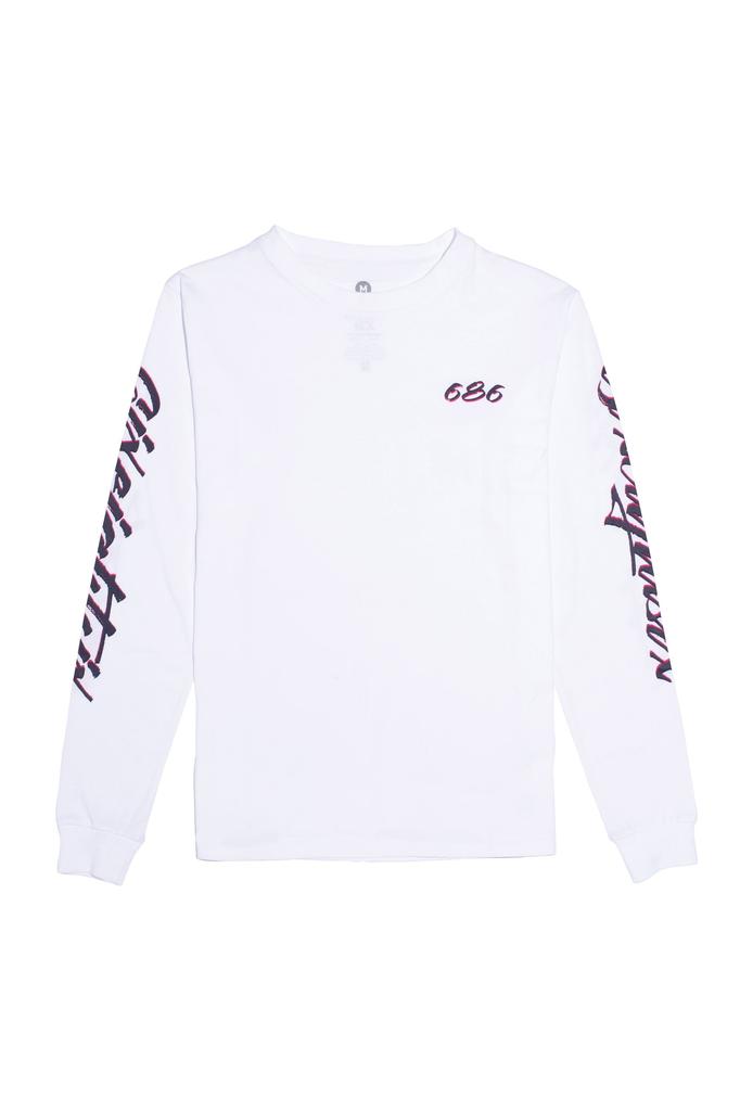 686 686 Escape L/S T-Shirt