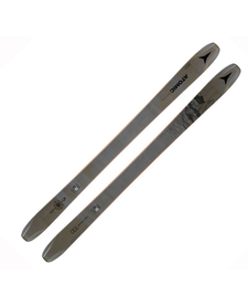 Atomic BENT CHETLER 100 Dark Grey/Bk Ski