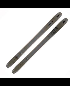 Atomic BENT CHETLER 100 Dark Grey/Bk Ski