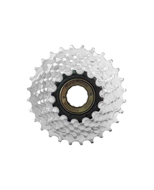 Sunrace Multi Freewheel Silver