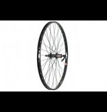 Raleigh Rear Wheel 26 x 1.75 Black 8/9 Speed Casette