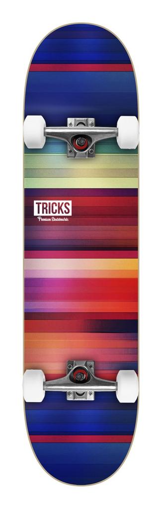 TKC Tricks Freedom 7.87 Complete