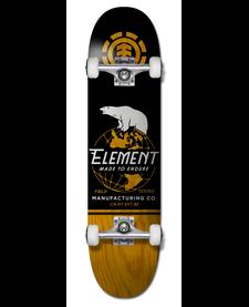 Element Complete Arctic 8.0