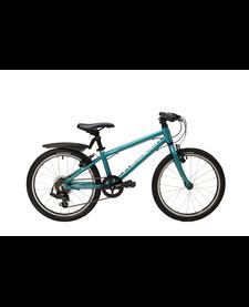 "Raleigh Performance Bike Turquise 20"""