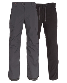 686 SMARTY 3-in-1 Cargo Pant