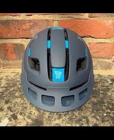 Tuzii Ursa Premium Sports Tourer Helmet