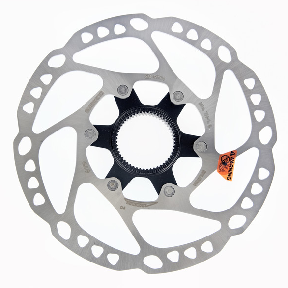 Shimano Deore Centre-Lock Disc Rotor