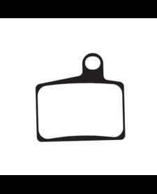 Organic disc brake pads for Hayes Stroker Ryde